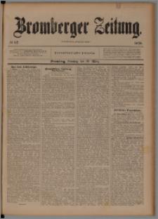 Bromberger Zeitung, 1898, nr 67