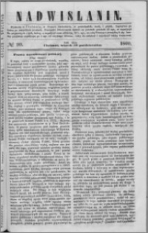 Nadwiślanin, 1860.10.30 R. 11 nr 90
