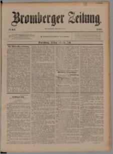 Bromberger Zeitung, 1898, nr 163
