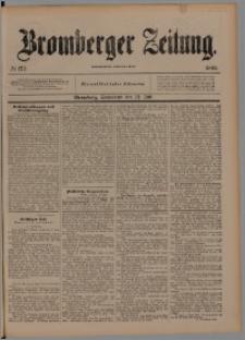 Bromberger Zeitung, 1898, nr 170