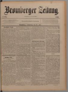 Bromberger Zeitung, 1898, nr 174