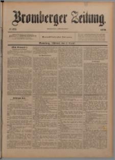 Bromberger Zeitung, 1898, nr 179