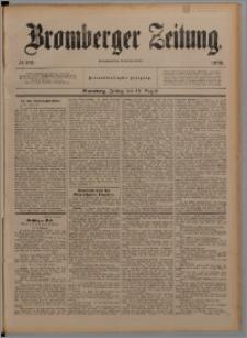 Bromberger Zeitung, 1898, nr 193