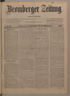 Bromberger Zeitung, 1898, nr 218