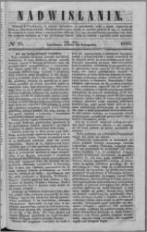 Nadwiślanin, 1860.11.10 R. 11 nr 95