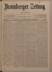 Bromberger Zeitung, 1898, nr 224