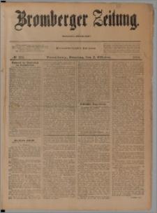 Bromberger Zeitung, 1898, nr 231
