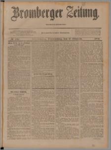 Bromberger Zeitung, 1898, nr 240