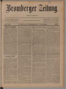 Bromberger Zeitung, 1898, nr 263