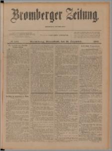 Bromberger Zeitung, 1898, nr 289