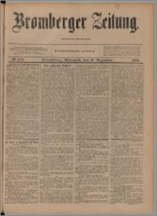 Bromberger Zeitung, 1898, nr 298