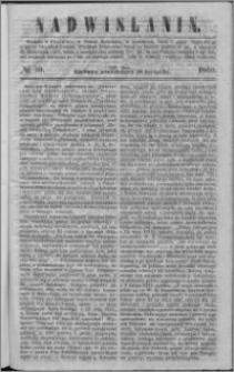 Nadwiślanin, 1860.11.19 R. 11 nr 99