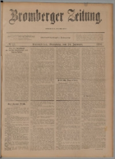 Bromberger Zeitung, 1899, nr 20