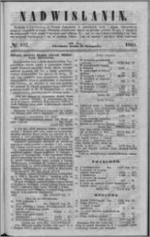 Nadwiślanin, 1860.11.28 R. 11 nr 103