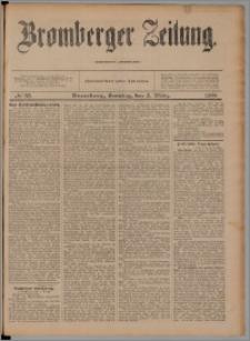 Bromberger Zeitung, 1899, nr 55