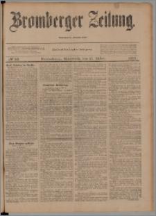 Bromberger Zeitung, 1899, nr 63