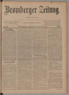 Bromberger Zeitung, 1899, nr 66