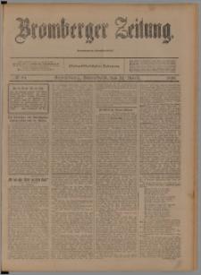 Bromberger Zeitung, 1899, nr 94