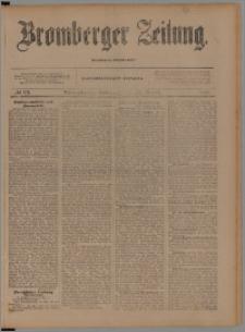 Bromberger Zeitung, 1899, nr 95