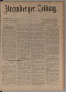 Bromberger Zeitung, 1899, nr 140
