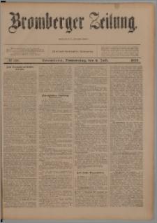 Bromberger Zeitung, 1899, nr 156