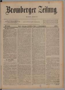 Bromberger Zeitung, 1899, nr 205