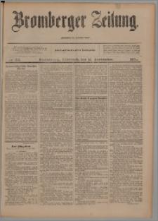 Bromberger Zeitung, 1899, nr 215