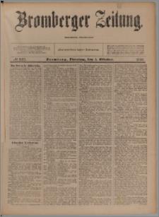 Bromberger Zeitung, 1899, nr 232