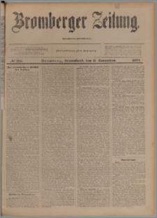Bromberger Zeitung, 1899, nr 266