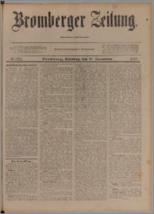 Bromberger Zeitung, 1899, nr 273