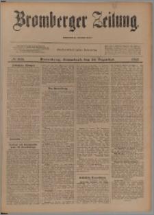 Bromberger Zeitung, 1899, nr 305