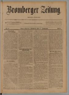 Bromberger Zeitung, 1900, nr 3