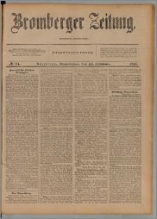 Bromberger Zeitung, 1900, nr 44