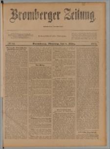 Bromberger Zeitung, 1900, nr 54