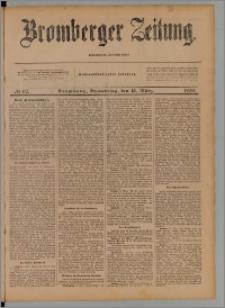 Bromberger Zeitung, 1900, nr 62
