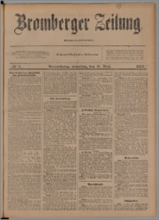 Bromberger Zeitung, 1900, nr 111