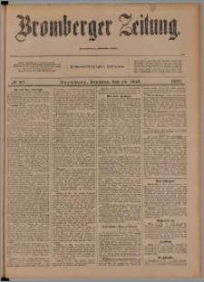 Bromberger Zeitung, 1900, nr 117