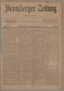 Bromberger Zeitung, 1900, nr 153