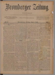 Bromberger Zeitung, 1900, nr 155