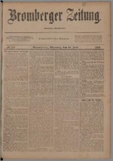 Bromberger Zeitung, 1900, nr 158