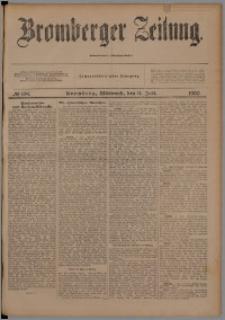 Bromberger Zeitung, 1900, nr 159