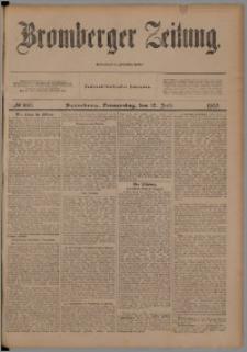 Bromberger Zeitung, 1900, nr 160