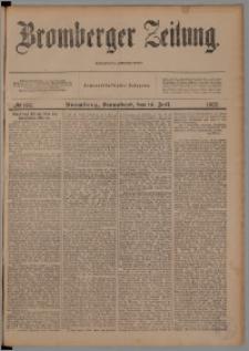 Bromberger Zeitung, 1900, nr 162