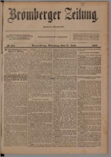 Bromberger Zeitung, 1900, nr 164