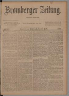 Bromberger Zeitung, 1900, nr 165