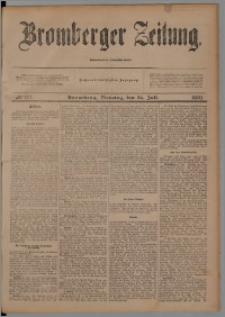 Bromberger Zeitung, 1900, nr 170