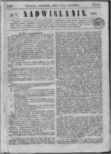 Nadwiślanin, 1861.01.27 R. 12 nr 9