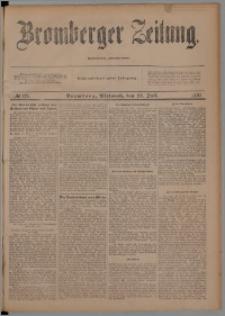 Bromberger Zeitung, 1900, nr 171