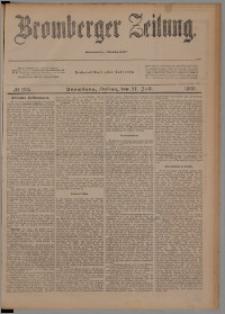 Bromberger Zeitung, 1900, nr 173