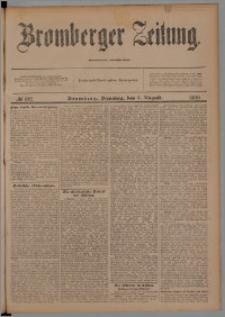 Bromberger Zeitung, 1900, nr 182